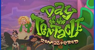 Guía ¿Cómo pasarse Day of the Tentacle Remastered con todos los trofeos?