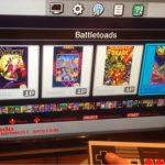 Han hackeado la Nes Mini para añdirle 30 juegos más