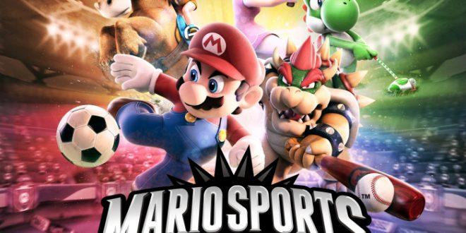 Mario Sports Superstars, disponible el 10 de marzo para la familia Nintendo 3DS