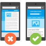 Google recomienda optimizar las web a móviles y AMP