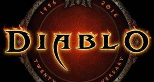 Parche del 20 aniversario de Diablo