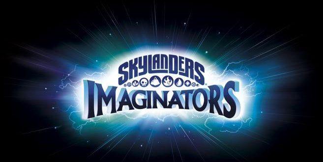 Skylanders Imaginators llega a Nintendo Switch