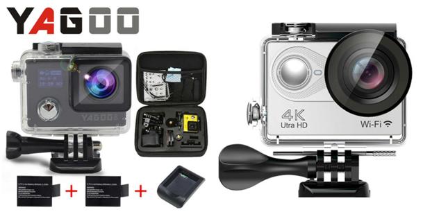 ¿Qué factores tener en cuenta en una cámara 4k?