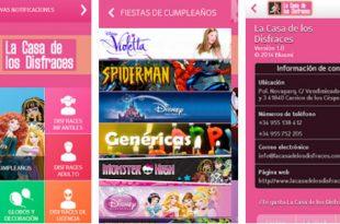 5 apps imprescindibles para Carnaval