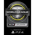 Call of Duty World League presentada por PlayStation 4 llega a Atlanta
