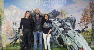 Guerrilla Games presenta en Madrid el futuro apocalíptico de Horizon Zero Dawn