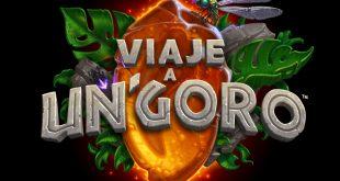 Viaje a Un'Goro, la nueva expansión de Hearthstone, llega en Abril