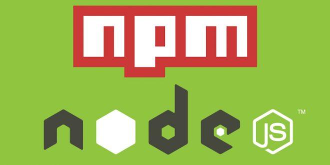 ¿Cómo configurar Node.js y Npm con un proxy web corporativo?