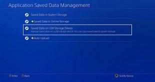 PlayStation 4 será compatible con discos duros externos en breve. El nuevo firmware 4.50 de PlayStation 4 incluye soporte para discos duros externos y otras novedades.