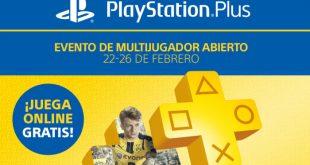 PlayStation Plus gratis durante la próxima semana