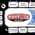 Tubecon Awards 2017, la mayor convención de youtubers de Europa