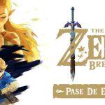 Nintendo prepara una expansión para The Legend of Zelda: Breath of the Wild