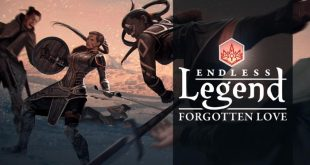 El nuevo DLC gratuito de Endless Legend, Forgotten Love, ya disponible en Steam