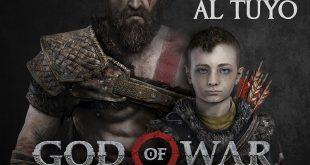 PlayStation felicita el Día del Padre con God of War y sus protagonistas, Kratos y Atreus.