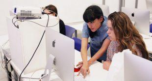 Chicas con Código II – Jornadas de programación y UX en IED Madrid