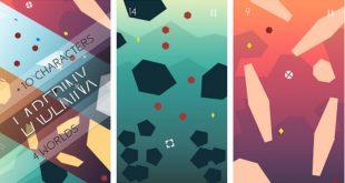 Laberinx un juego indie para tu smartphone