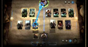 The Elder Scrolls: Legends. Lanzamiento mundial para iPad