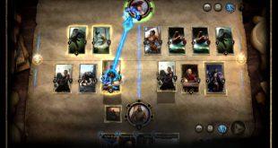 The Elder Scrolls: Legends. Lanzamiento mundial para iPad