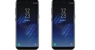 Samsung Galaxy S8. Se filtra la primera imagen de prensa