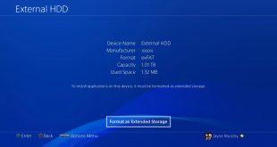 Frimware 4.50 para PS4 ¿Cómo sacarle partido a tu Playstation4?
