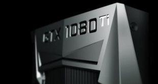 GeForce GTX 1080 Ti, la GPU de juegos más rápida de la historia