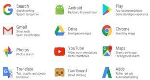 100 novedades de Google Cloud