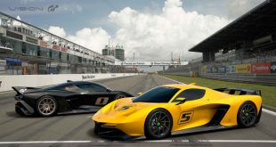 Gran Turismo Sport ha anunciado su BETA cerrada