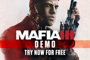 La demo gratuita de Mafia III ya está disponible