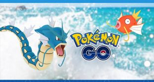 Pokémon GO estrena un nuevo evento de Pokémon de Agua