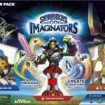 Skylanders Imaginators, ya disponible para Nintendo Switch