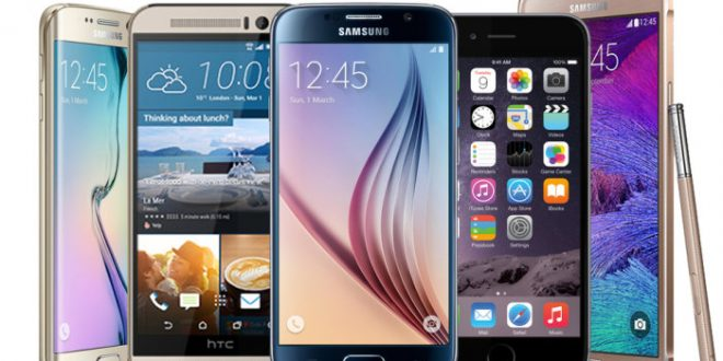 ¿Cómo ha cambiado el móvil el modo en que gastamos?