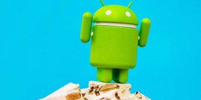 Trucos para Android 7 Nougat
