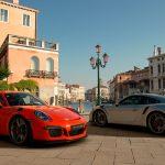 Prueba BETA cerrada de Gran Turismo Sport - ¡Se buscan jugadores!