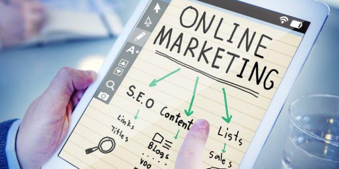 Los mejores servicios de marketing para tu página web