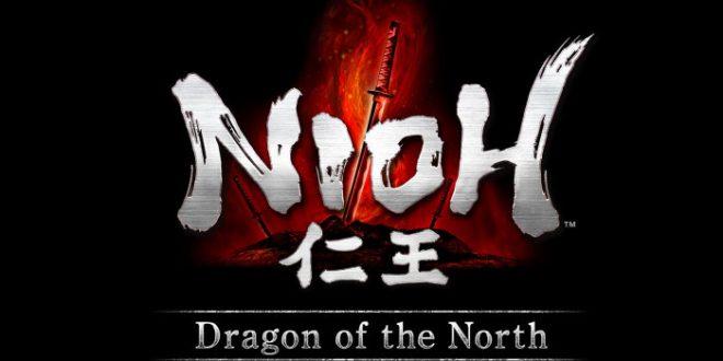 El primer DLC de Nioh, El Dragón del Norte, ya tiene precio y fecha de lanzamiento
