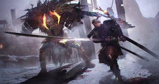 El próximo 2 de mayo llega a PlayStation Store Nioh, El Dragón del Norte