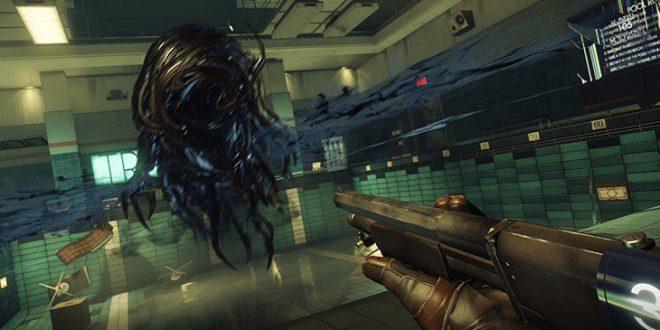 Prey: ciencia ficción que evita los tópicos llega el próximo 5 de mayo a Xbox One, Playstation 4 y PC