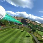 Everybody's Golf llegará el 30 de agosto a PS4