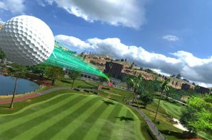 Everybody's Golf llegará el 30 de agosto a PS4