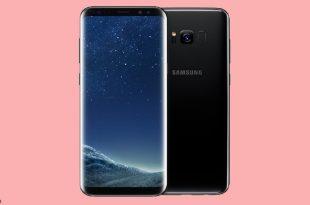 Samsung ha puesto a la venta en España su buque insignia Galaxy S8