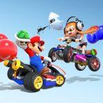 Mario Kart 8 Deluxe, en exclusiva para Nintendo Switch