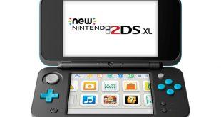 Nintendo sacará al mercado la nueva consola portátil New Nintendo 2DS XL el 28 de julio