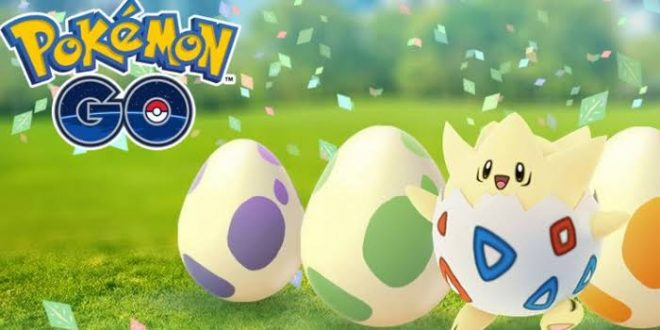Pokemon GO Evento festival de primavera
