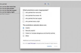SEO: Mejoras en Google Search