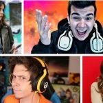 Así son las casas de los 10 youtubers más famosos en España
