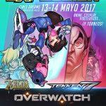 Programa completo Gaming Explosion - 13 y 14 de mayo Cines Dreams Palacio de Hielo, Madrid