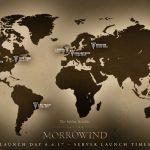 The Elder Scrolls Online: Morrowind llega el 6 de junio