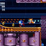 Nuevo Gameplay de la Flying Battery Zone de Sonic Mania