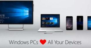 Conferencia de desarrolladores de Microsoft Build 2017. Windows 10 Fall Creators Update llega en otoño