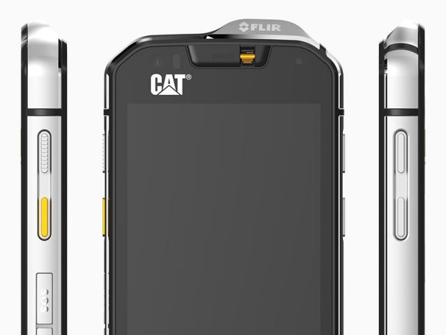 cat s60 smartphone ultra resistente